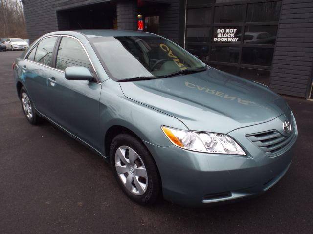 2009 Toyota Camry for sale in Twinsburg, Ohio