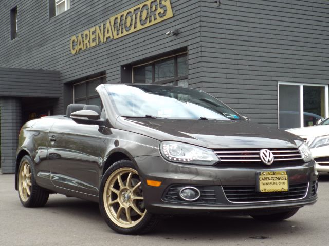 2015 Volkswagen Eos for sale in Twinsburg, Ohio