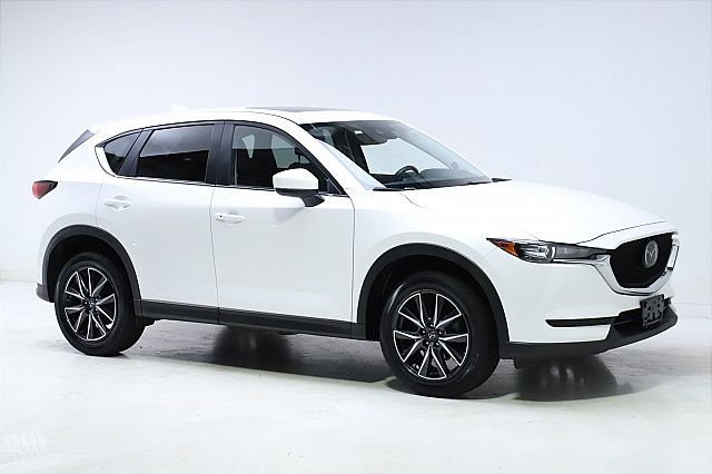 2018 Mazda CX-5 for sale in Twinsburg, Ohio