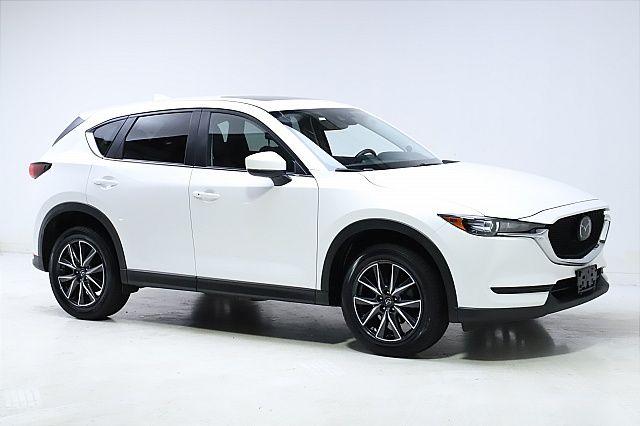 2018 Mazda CX-5 for sale in Twinsburg, Ohio
