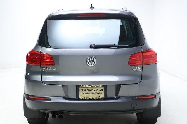 2016 Volkswagen Tiguan S 4Motion for sale at Carena Motors