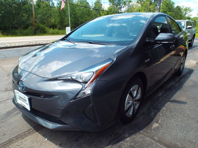 2017 Toyota Prius Four Touring I4 Hybrid for sale at Carena Motors