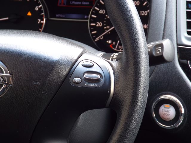 2016 Nissan Pathfinder S 2WD for sale at Carena Motors