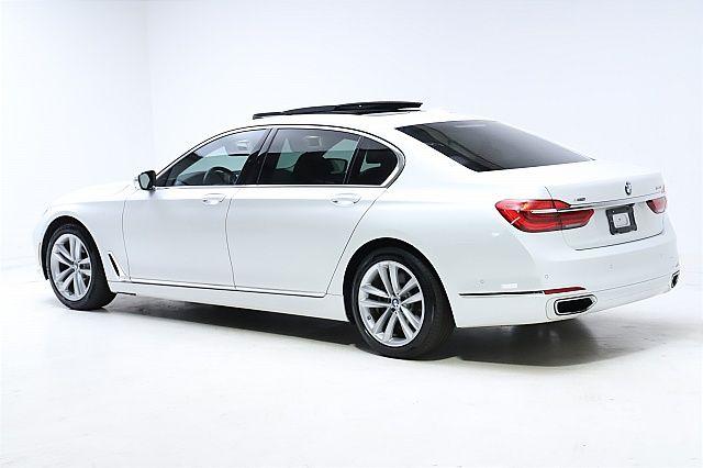 2017 BMW 7-Series 750i xDrive for sale at Carena Motors