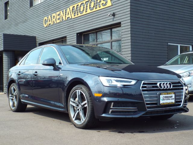 2018 Audi A4 for sale in Twinsburg, Ohio
