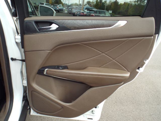 2017 Lincoln MKC Reserve FWD for sale at Carena Motors