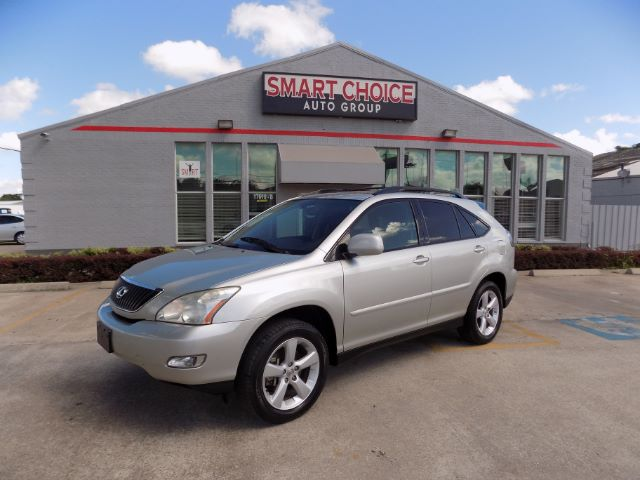 2007 LEXUS RX 350 FWD 100k miles Options ABS Brakes Air Conditioning Alloy Wheels AMFM Radio