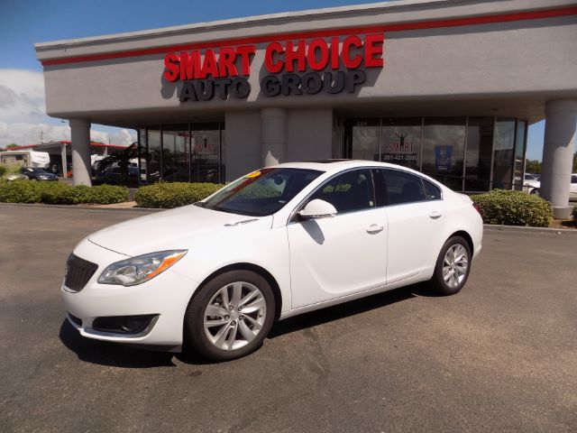 2015 BUICK REGAL PREMIUM 1 23k miles Options ABS Brakes Air Conditioning Alloy Wheels Automati