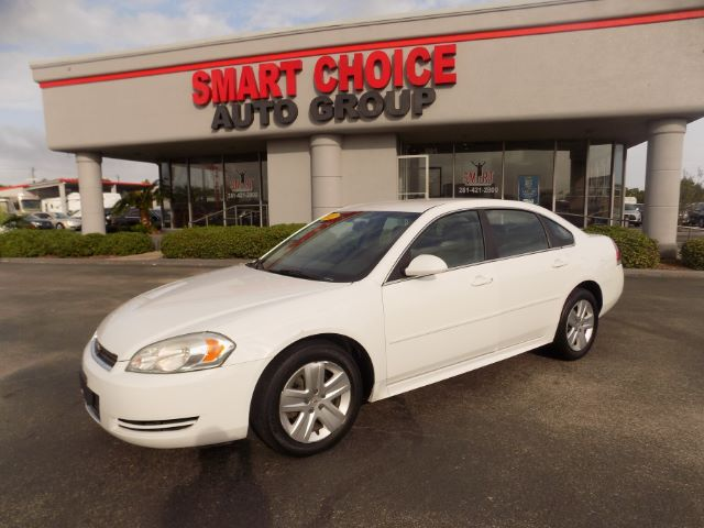 2011 CHEVROLET IMPALA LS 82k miles Options ABS Brakes Air Conditioning AMFM Radio Automatic H