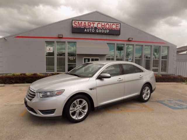 2013 FORD TAURUS SEL FWD 48k miles Options ABS Brakes Air Conditioning Alloy Wheels AMFM Radi