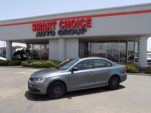 2012 VOLKSWAGEN JETTA S 77k miles Options ABS Brakes Air Conditioning AMFM Radio Automatic He