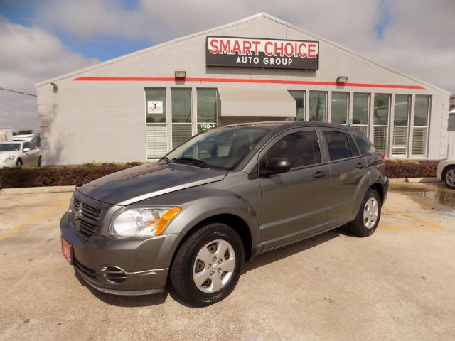 2011 DODGE CALIBER EXPRESS 27k miles Options ABS Brakes Air Conditioning AMFM Radio Cargo Are