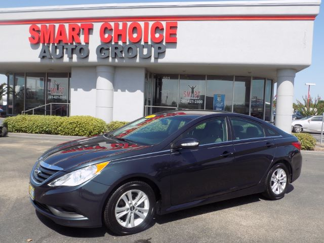 2014 HYUNDAI SONATA GLS 25k miles Options ABS Brakes Air Conditioning Alloy Wheels Automatic H