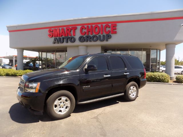2012 CHEVROLET TAHOE LS 2WD 99k miles Options ABS Brakes Air Conditioning Alloy Wheels AMFM R