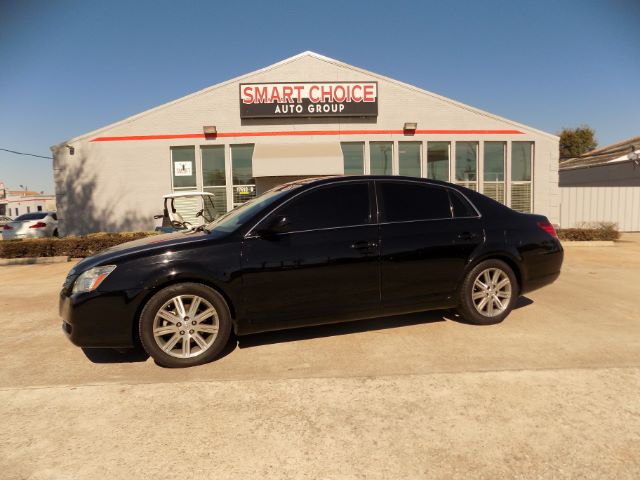 2007 TOYOTA AVALON LIMITED 151k miles Options ABS Brakes Air Conditioning Alloy Wheels AMFM R