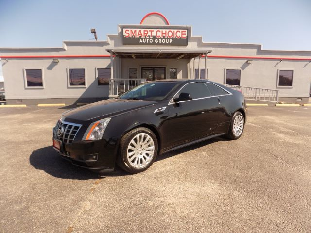 2012 CADILLAC CTS BASE COUPE 69k miles Options ABS Brakes Air Conditioning Alloy Wheels AMFM